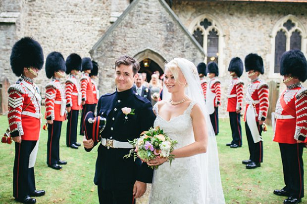 Country Chic Military Real Wedding Charmaine and Sam Photography by Parkershots_0037