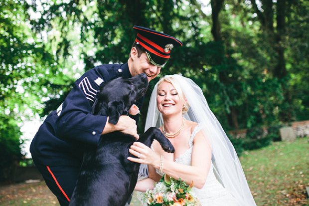 Country Chic Military Real Wedding Charmaine and Sam Photography by Parkershots_0040