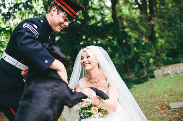 Country Chic Military Real Wedding Charmaine and Sam Photography by Parkershots_0041