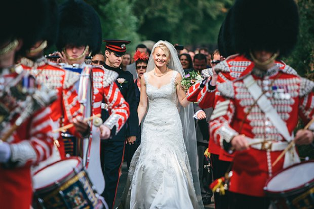 Country Chic Military Real Wedding Charmaine and Sam Photography by Parkershots_0045