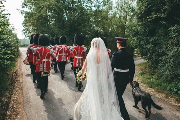 Country Chic Military Real Wedding Charmaine and Sam Photography by Parkershots_0047