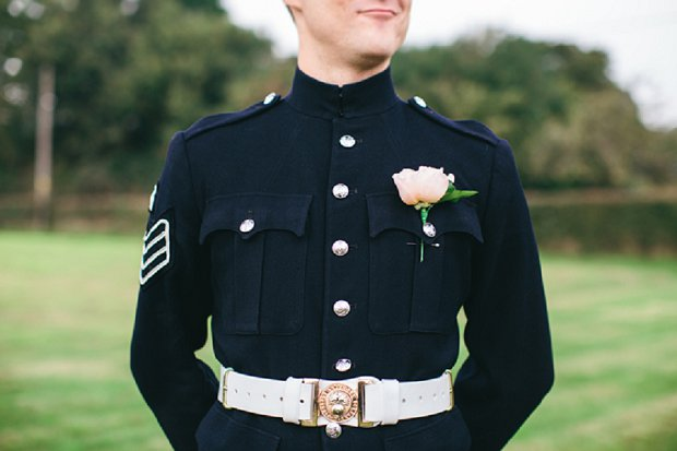 Country Chic Military Real Wedding Charmaine and Sam Photography by Parkershots_0055