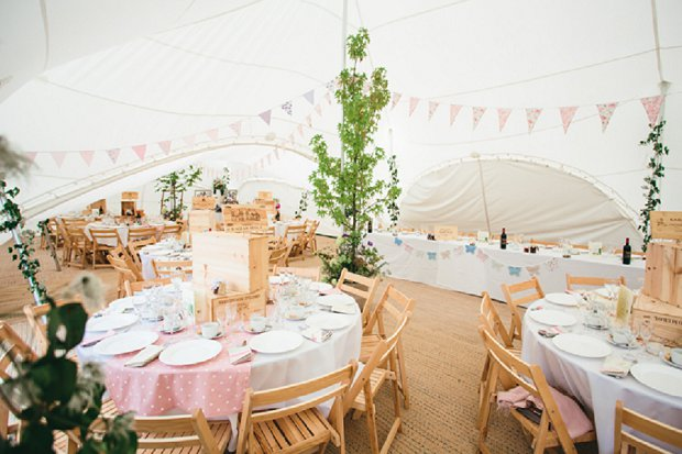 Country Chic Military Real Wedding Charmaine and Sam Photography by Parkershots_0062