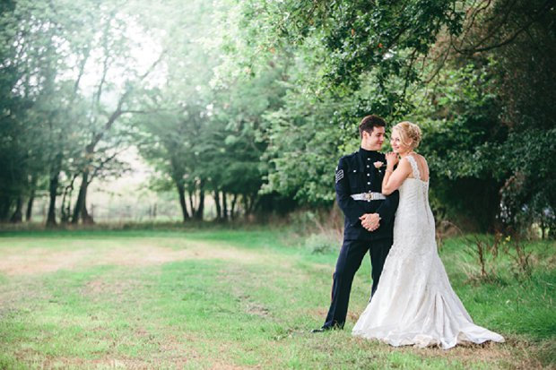 Country Chic Military Real Wedding Charmaine and Sam Photography by Parkershots_0081