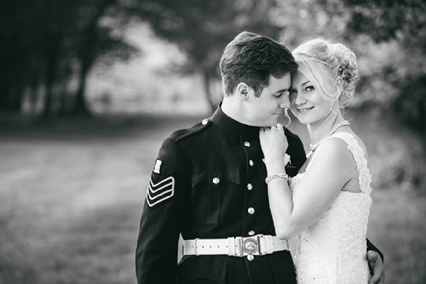 Country Chic Military Real Wedding Charmaine and Sam Photography by Parkershots_0082
