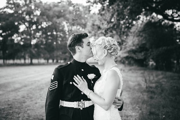 Country Chic Military Real Wedding Charmaine and Sam Photography by Parkershots_0083