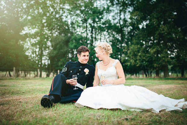 Country Chic Military Real Wedding Charmaine and Sam Photography by Parkershots_0128