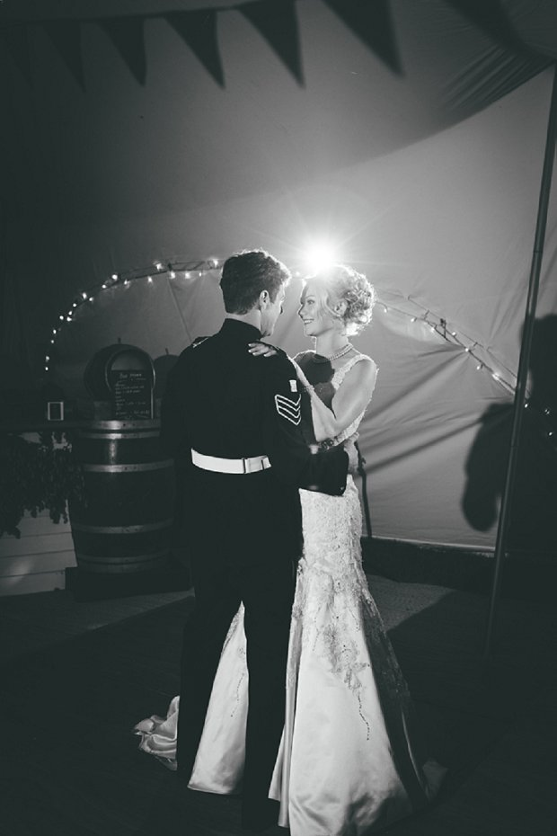 Country Chic Military Real Wedding Charmaine and Sam Photography by Parkershots_0131