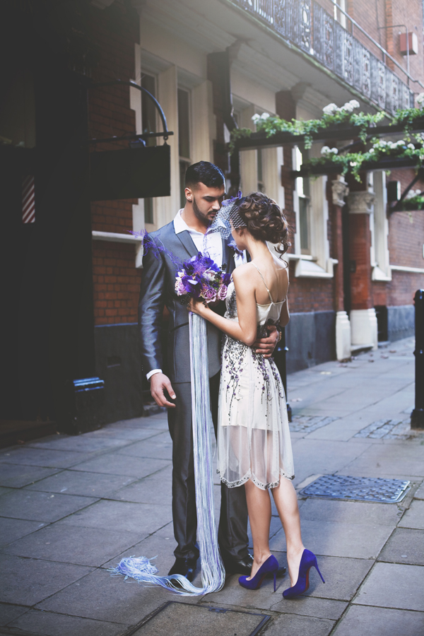 Velvet Orchid Styled Wedding Shoot (1)