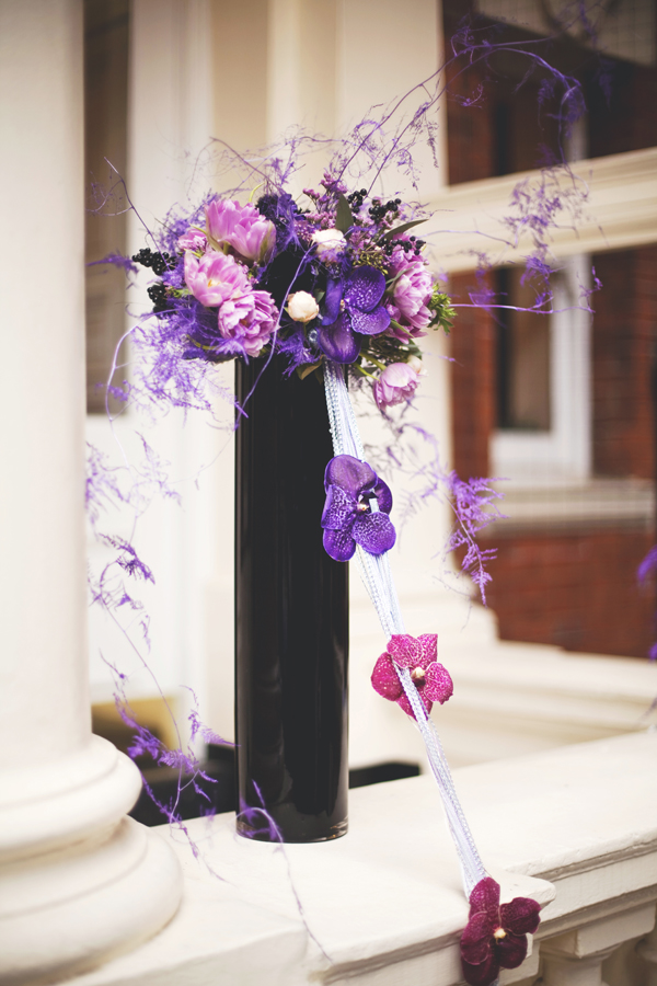 Velvet Orchid Styled Wedding Shoot (12)