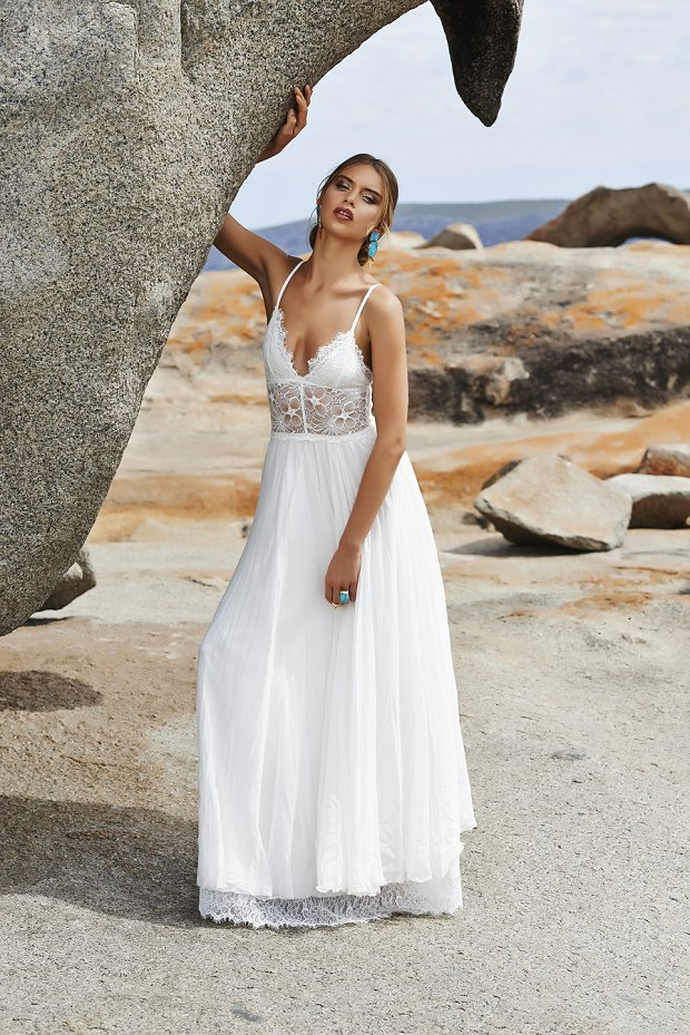 Wedding Dresses for the Unique Bride Grace Loves Lace The Golden Hour_0006