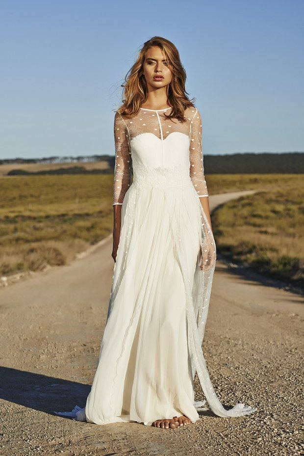 Wedding Dresses for the Unique Bride Grace Loves Lace The Golden Hour_0108