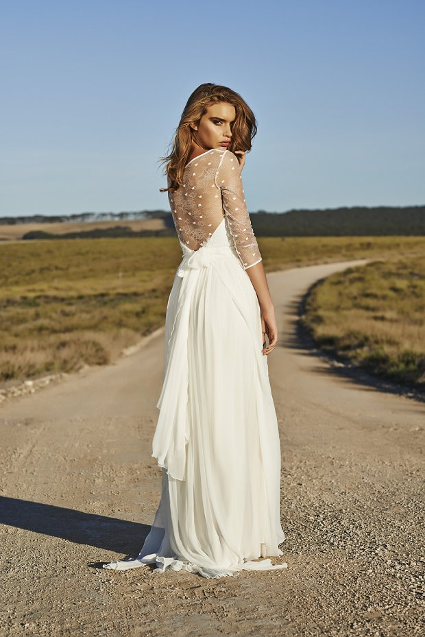 Wedding Dresses for the Unique Bride Grace Loves Lace The Golden Hour_0112