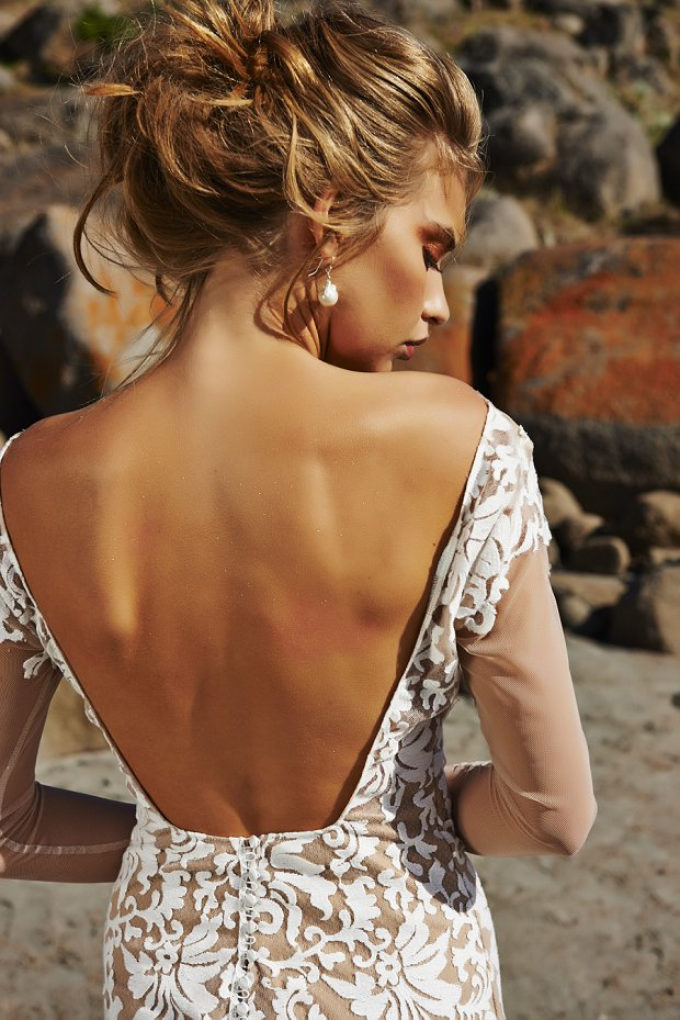 Wedding Dresses for the Unique Bride Grace Loves Lace The Golden Hour_0156