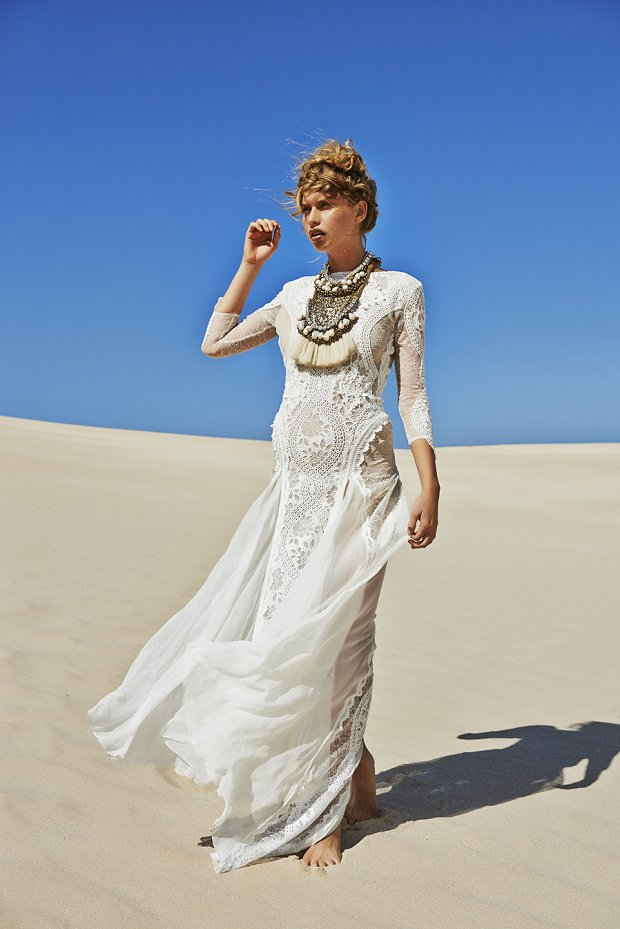 Wedding Dresses for the Unique Bride Grace Loves Lace The Golden Hour_0162