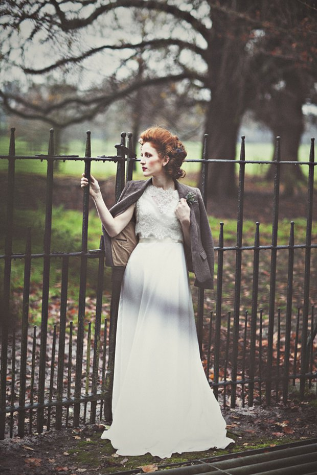 Wilderness Bride 2015 Wedding Dresses The Dearest Collection_0014