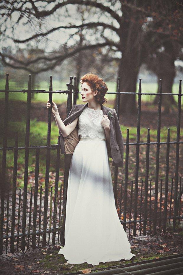 Wilderness Bride 2015 Wedding Dresses The Dearest Collection_0014