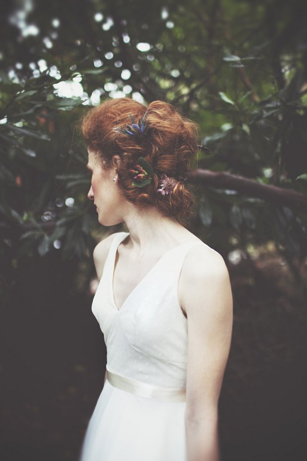 Wilderness Bride 2015 Wedding Dresses: The Dearest Collection