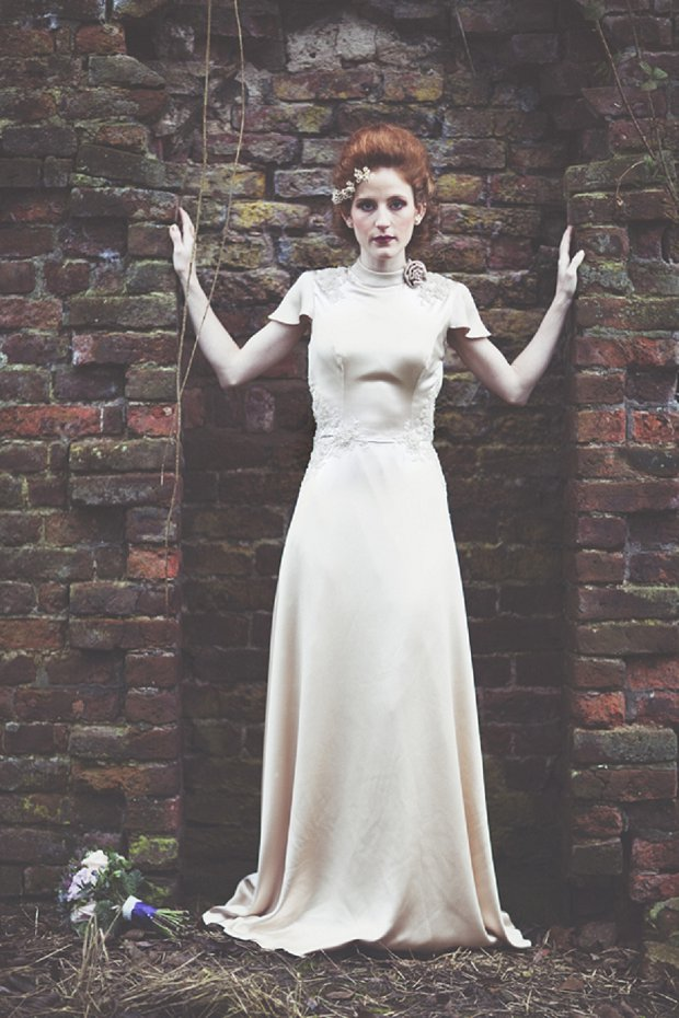 Wilderness Bride 2015 Wedding Dresses The Dearest Collection_0022