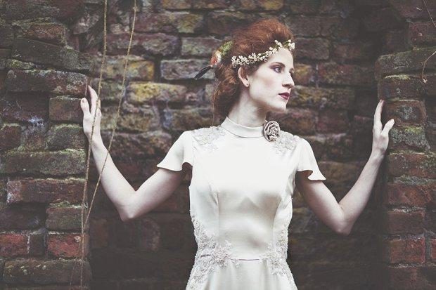 Wilderness Bride 2015 Wedding Dresses The Dearest Collection_0023