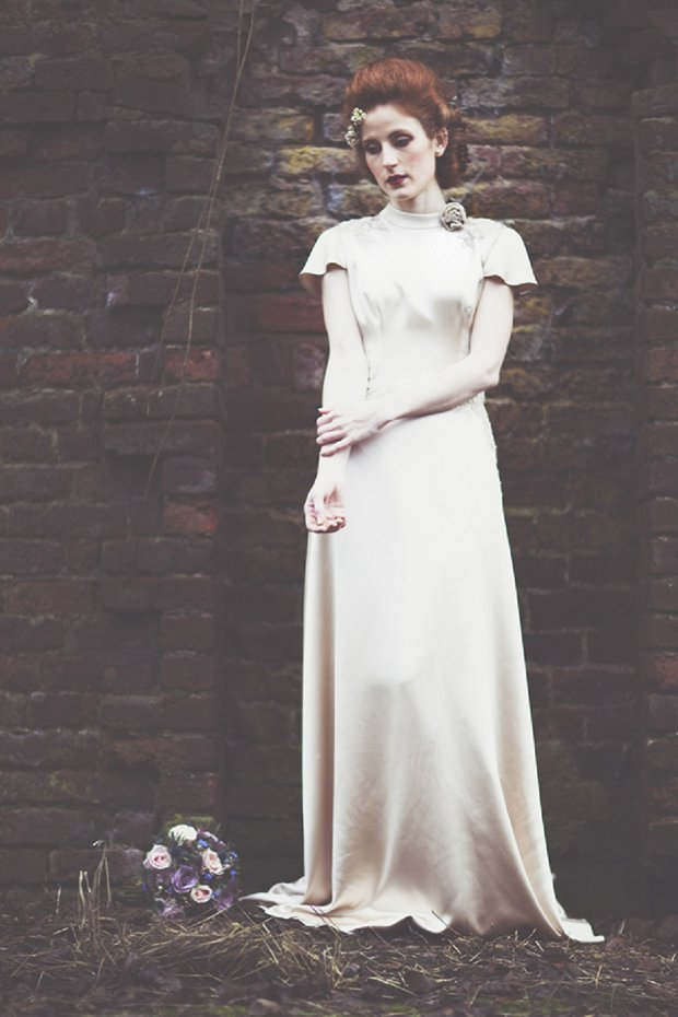 Wilderness Bride 2015 Wedding Dresses The Dearest Collection_0025