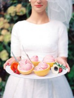 Sophisticated Citrus! Wedding Colour Ideas