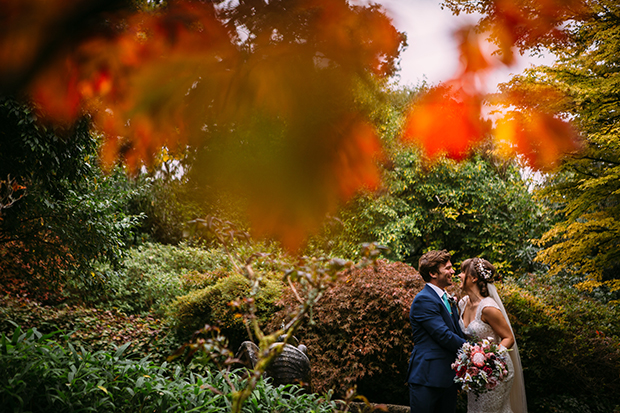 mint green, coral and gold real wedding (64)