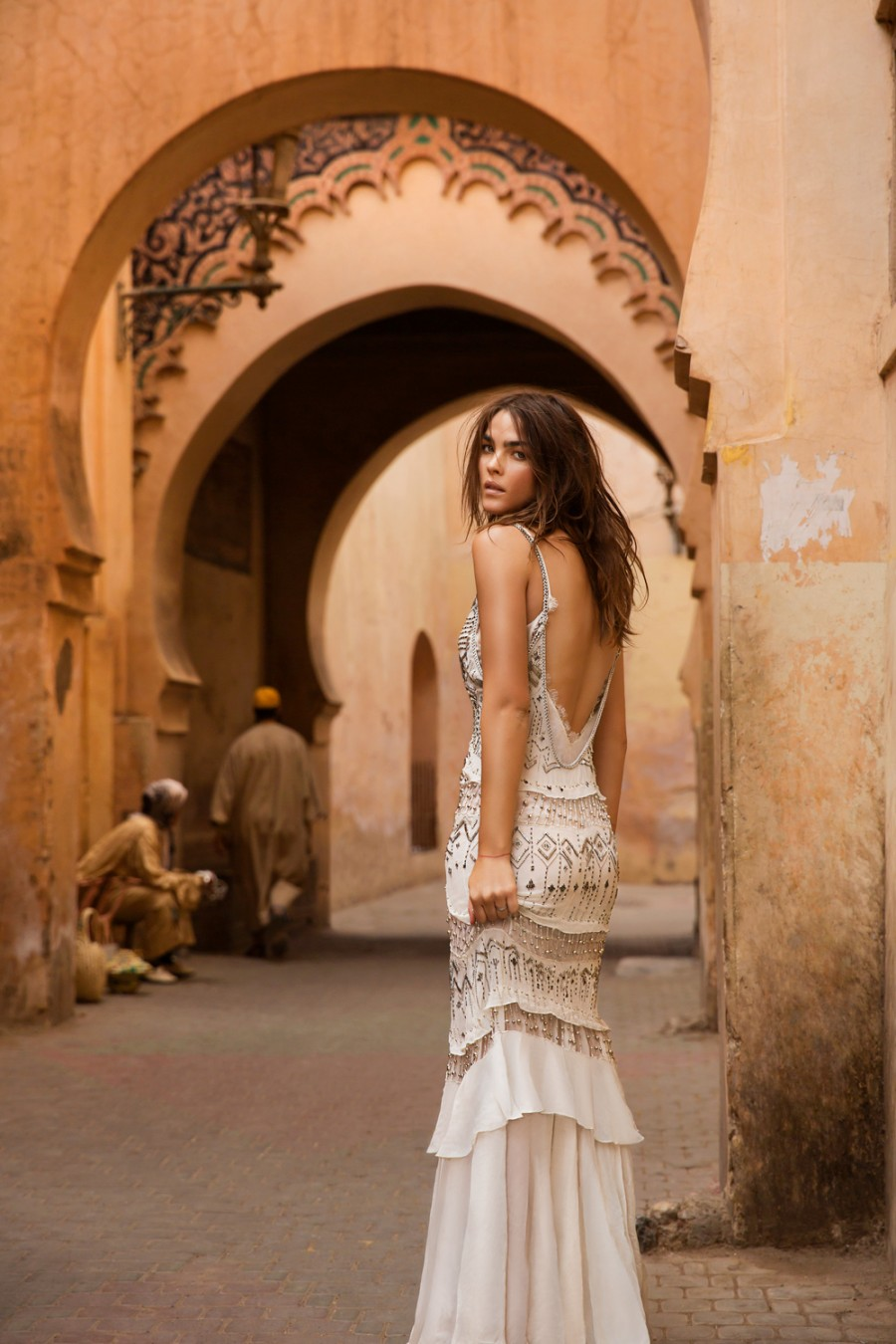 Matrimonio In Morocco : Moroccan boho chic wedding inspiration ideas