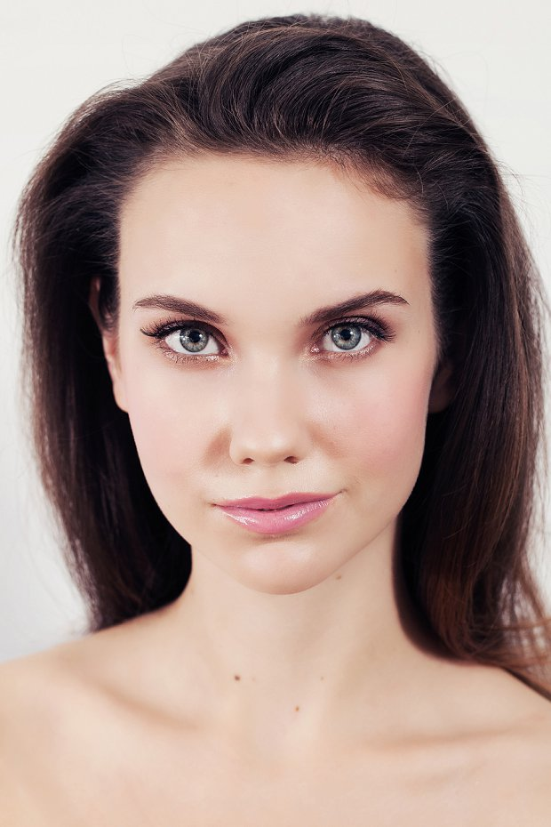 Pretty Makeup With The Eye Glitters 2052994: 4 Pretty Makeup Looks To Make Your Valentine Swoon