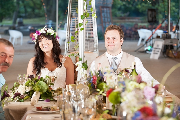 A Colourful Boho Chic Forest Wedding Donia & Chris (108)