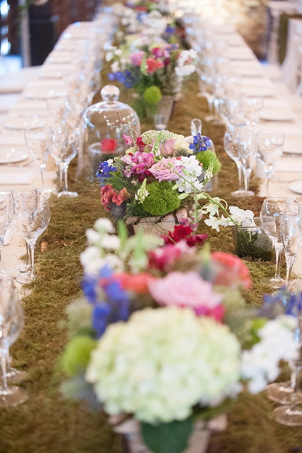 A Colourful Boho Chic Forest Wedding Donia & Chris (13)