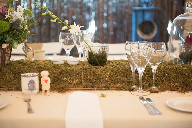 A Colourful Boho Chic Forest Wedding Donia & Chris (32)