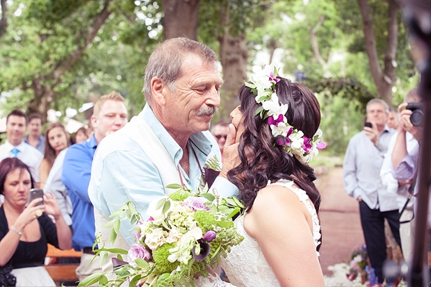 A Colourful Boho Chic Forest Wedding Donia & Chris (66)