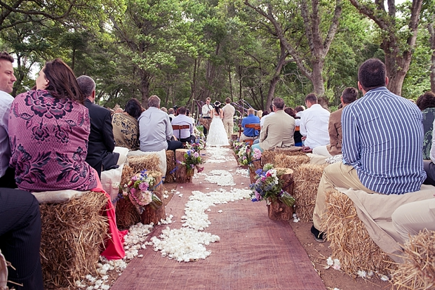 A Colourful Boho Chic Forest Wedding Donia & Chris (69)