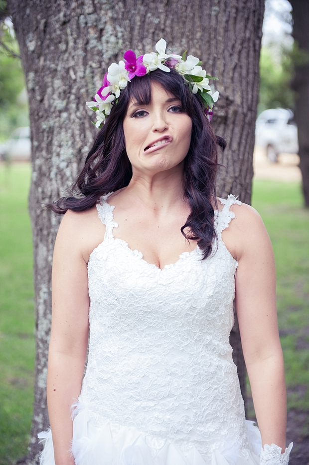 A Colourful Boho Chic Forest Wedding Donia & Chris (79)
