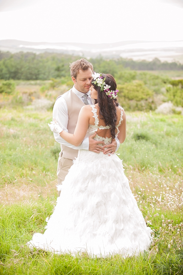 A Colourful Boho Chic Forest Wedding Donia & Chris (88)