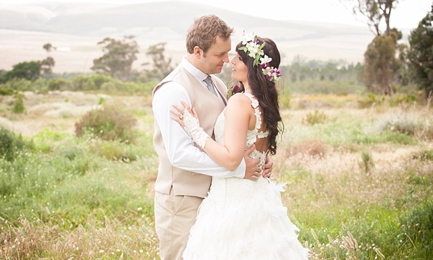A Colourful Boho Chic Forest Wedding Donia & Chris (89)