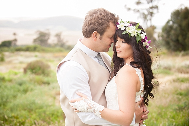 A Colourful Boho Chic Forest Wedding Donia & Chris (91)