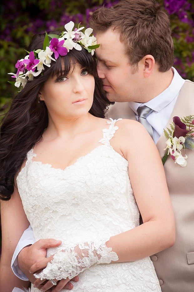 A Colourful Boho Chic Forest Wedding Donia & Chris (96)