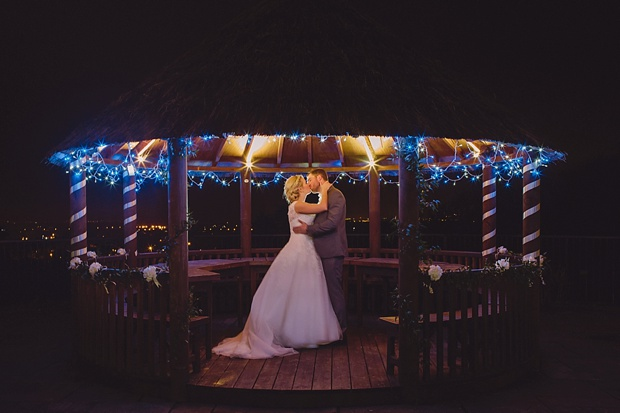 Rachael and Mike Wedding-423