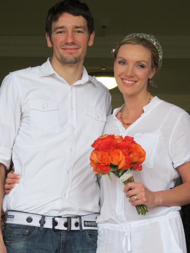 The 7 Wedding Wonders of the World! Brett & Amelia (1)