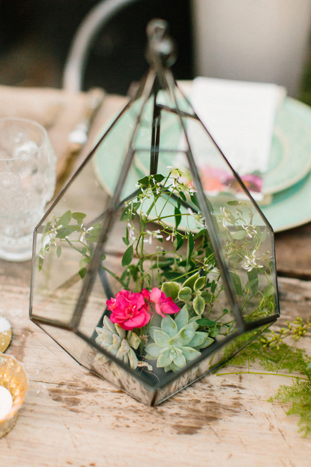 Perfectly pretty wedding table centerpiece ideas
