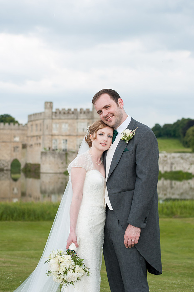 summer leeds castle wedding_101