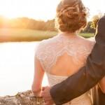 Super Elegant & Pretty Leeds Castle Wedding: Heather & Jay