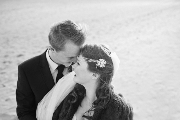 1920s inspired christmas winter wedding (149)