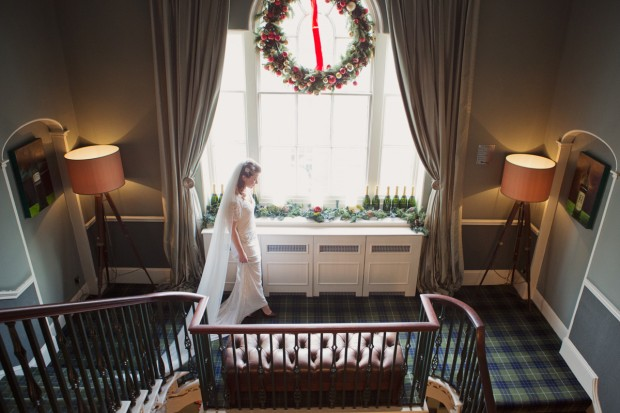 1920s inspired christmas winter wedding (43)