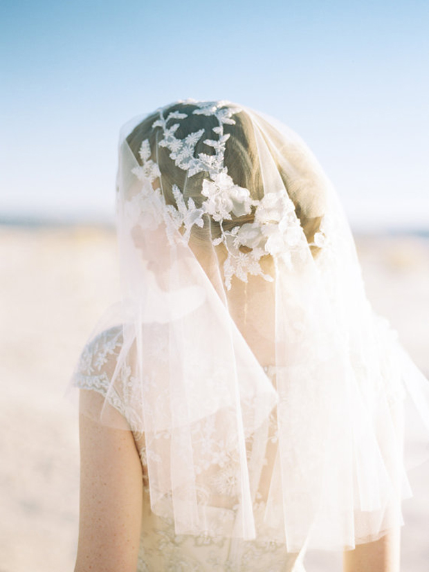 The Most Romantic, Prettiest, Stylish & Unique Bridal Veils You Ever Did See!