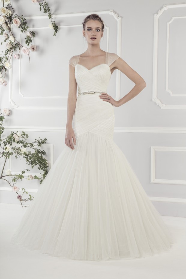 Ellis Bridal Rose Collection 2015