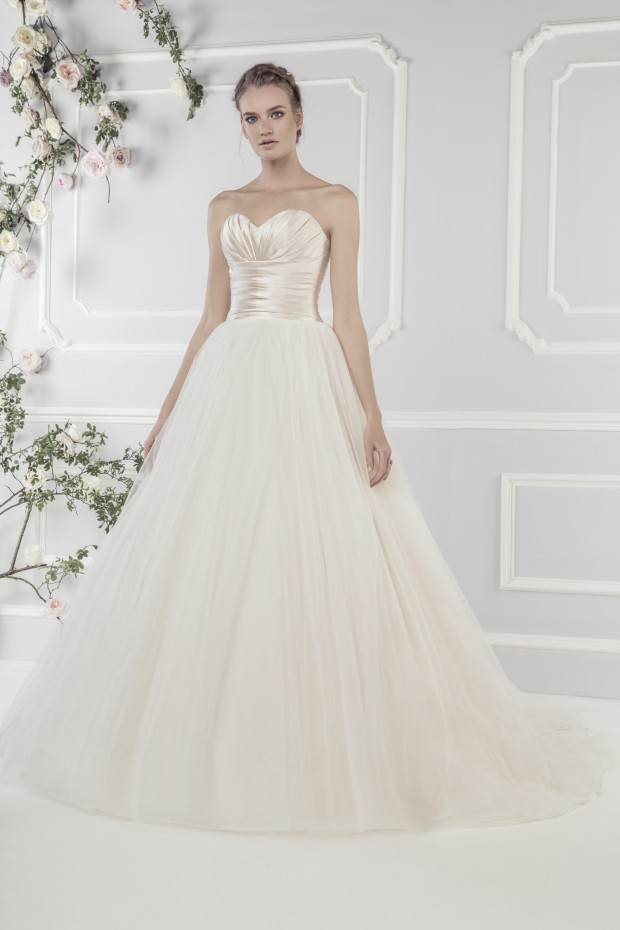 Ellis Bridal Rose Collection 2015 (10)