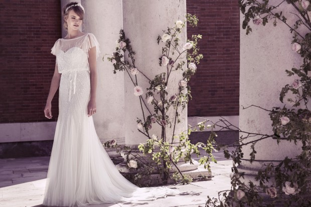 Ellis Bridal Wedding Dresses: Rose Collection 2015